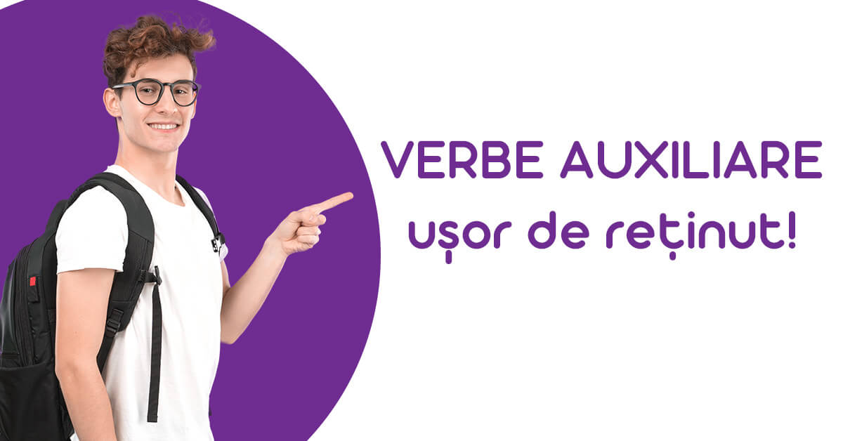 Verbe auxiliare in limba germana - usor de retinut
