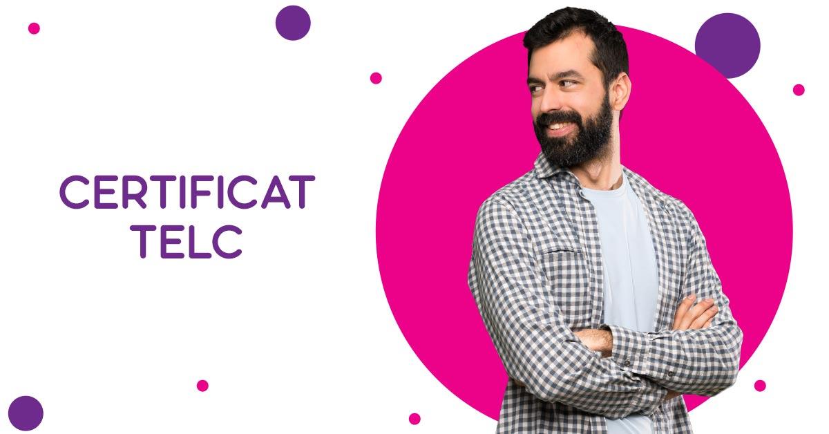 Certificat TELC